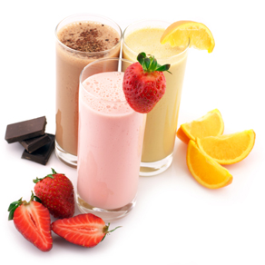 Foods reduce belly fat bloating